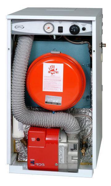 Grant Grant Vortex Pro 15/26 ErP kitchen/utility system oil boiler