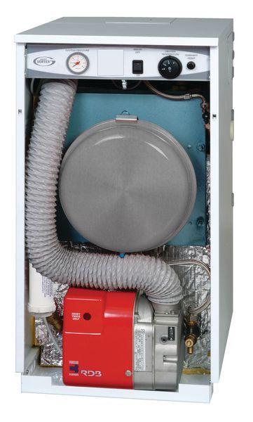 Grant Grant Vortex Pro 36/46 ErP kitchen/utility system oil boiler