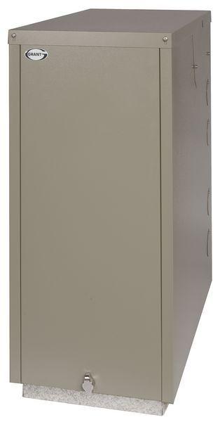 Grant Grant Vortex 15/26 ErP external oil boiler
