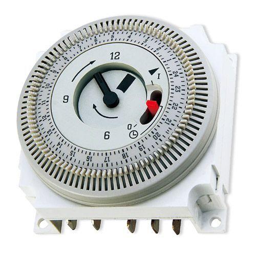 Grant 24hr single channel mechanical timer