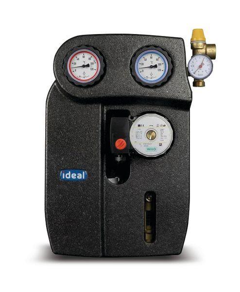 Ideal twin line pump kit