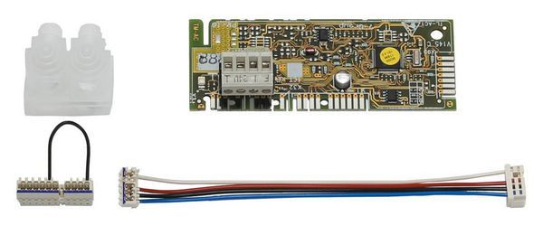 Vaillant VR34 volt coupler