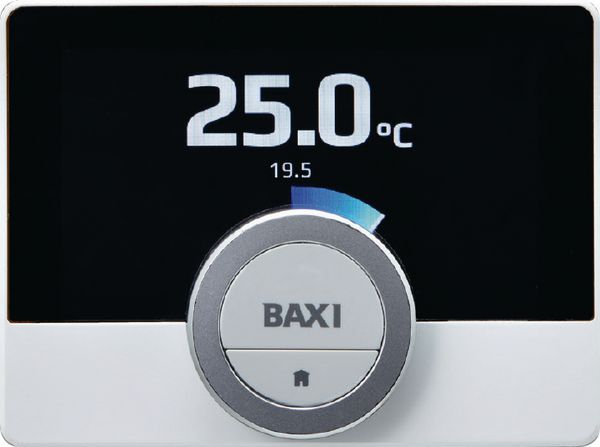 Baxi uSense smart thermostat