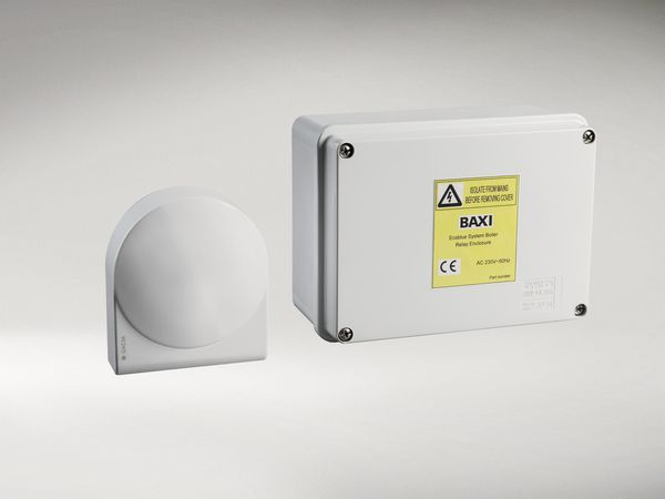 Baxi wired outdoor sensor system