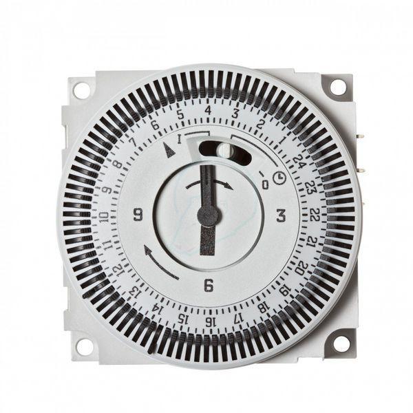 Baxi 7658276 24hr plug in timer for baxi 200 and 400