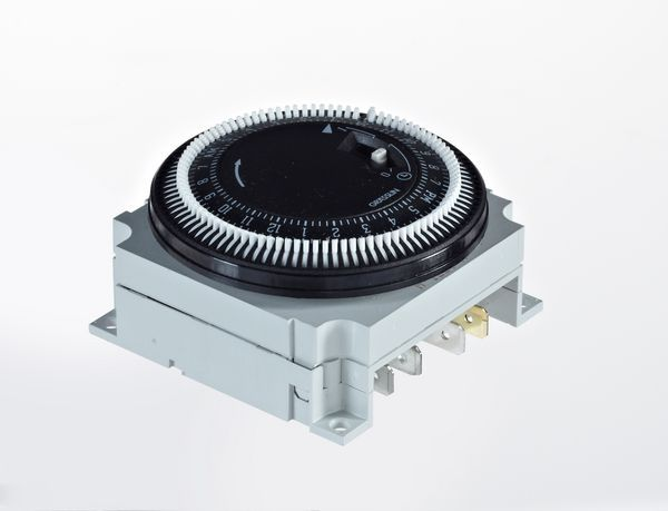 Baxi Multifit 24hr integrated electro mechanical timer