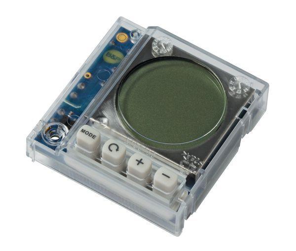 Baxi plug-in 24hr digital timer