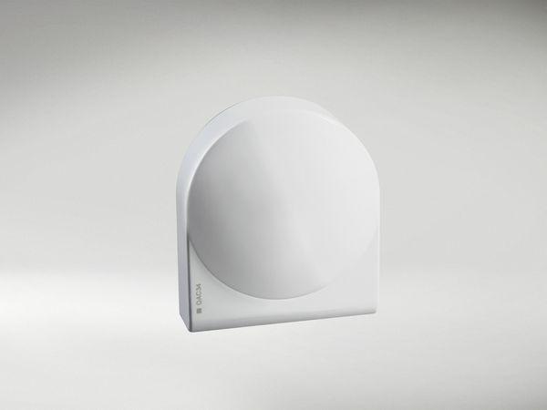 Baxi 7703233 wired multi outdoor sensor for combi boiler White