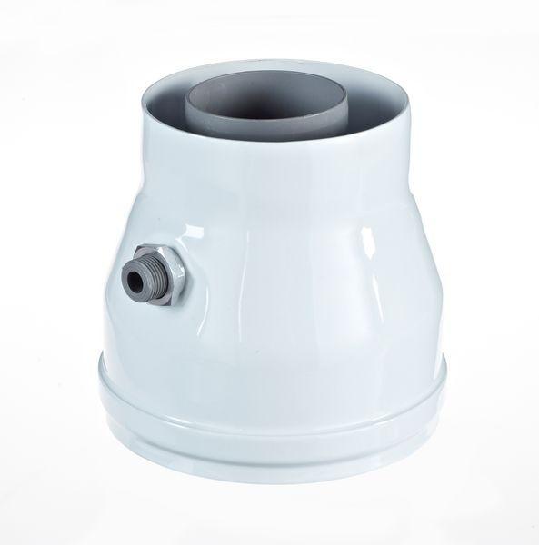 Baxi Multifit vertical flue adaptor terminal