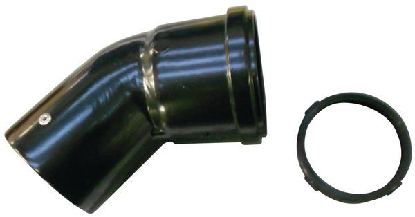 Baxi Multifit flue terminal deflector