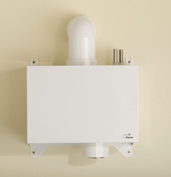 Baxi Multifit gas saver