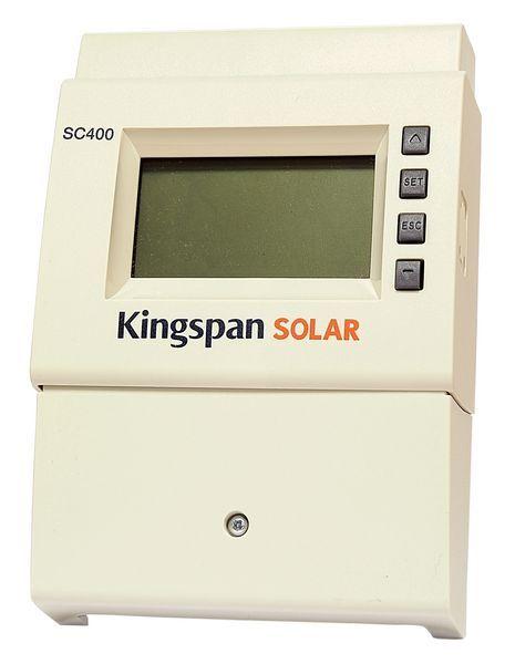 Kingspan SC400 controller