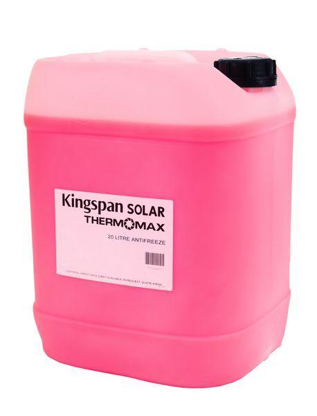Kingspan Solar glycol solution premixed 10 Kg