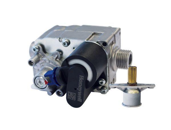 Ideal Logic+ C30 combi natural gas LPG conversion kit