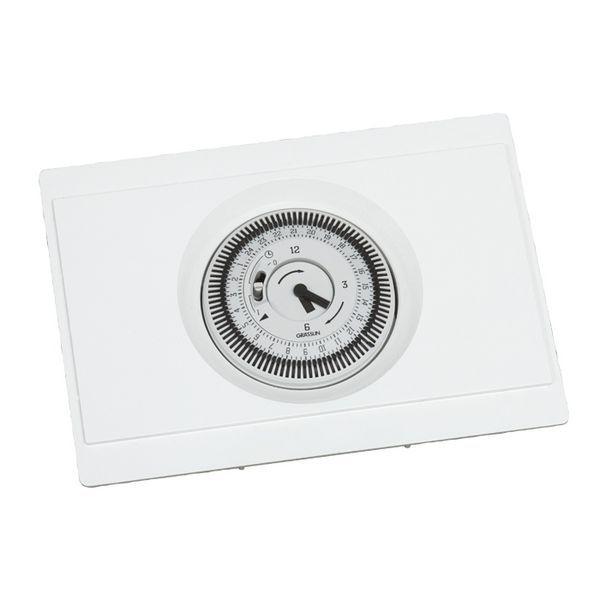 Caradon Ideal Logic 24hr mechanical timer kit
