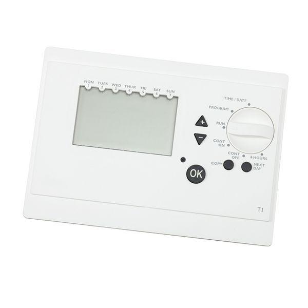 Ideal Logic 7 day electronic timer kit