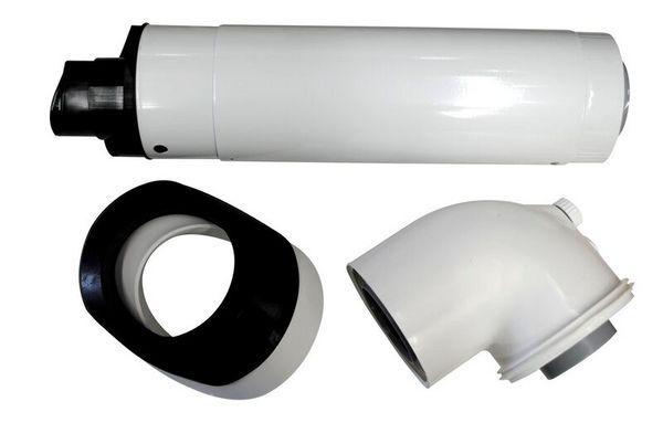 Ideal telescopic flue kit (Pack-B)