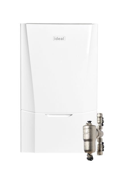 Ideal Vogue Max 218857 combi boiler 32kW