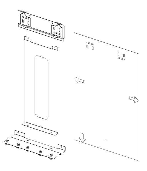 Caradon Ideal pre piping kit