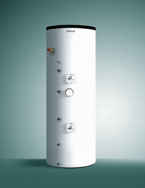 Vaillant Unistor BES cylinder 150ltr
