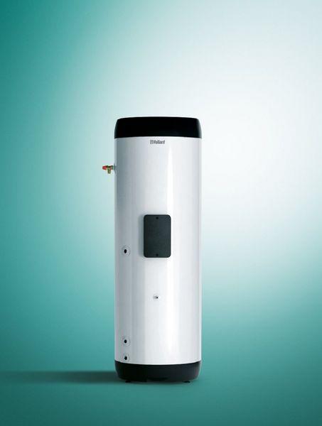 Vaillant heat pump cylinder 200ltr