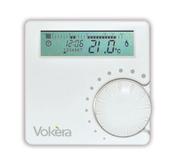 Vokera radio frequency room thermostat