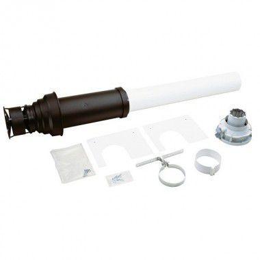Vaillant vertical flue kit