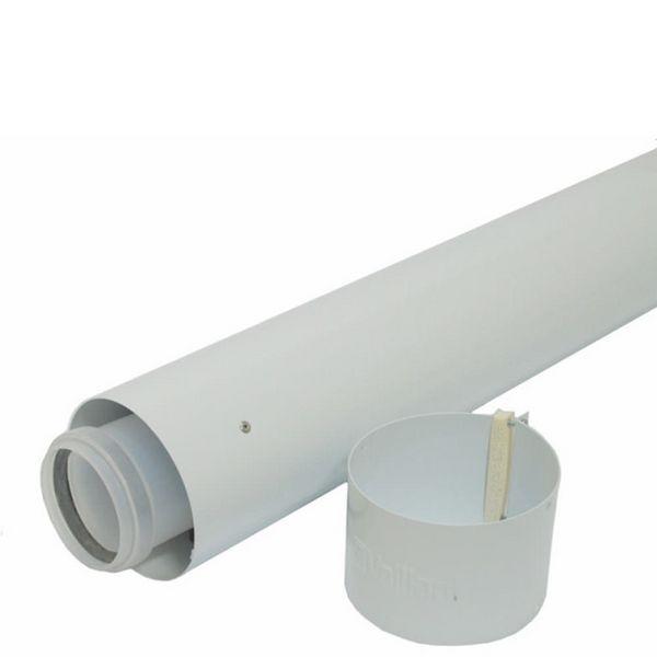 Vaillant flue extension kit 980mm