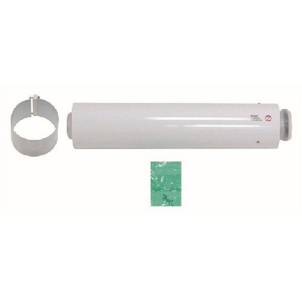 Vaillant Ecomax II flue extension kit 470mm