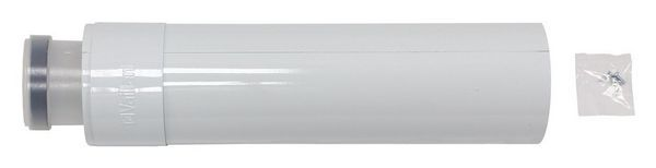 Vaillant Ecomax flue extension kit 470 x125 mm