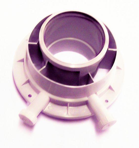 Vaillant Eco flue adaptor 125mm