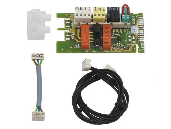 Vaillant VR40 2in7 module