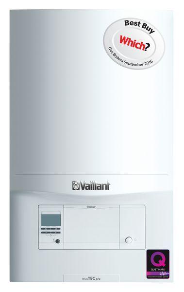 Vaillant Ecotec Pro 30 ErP combi boiler