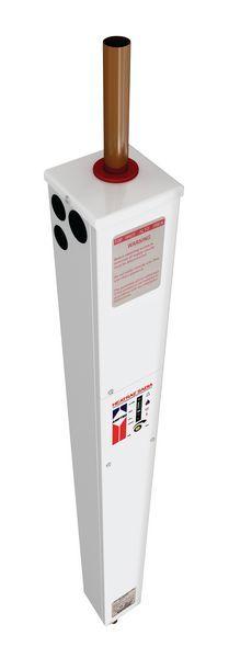Baxi Heatrae Sadia Amptec electric boiler 4kw