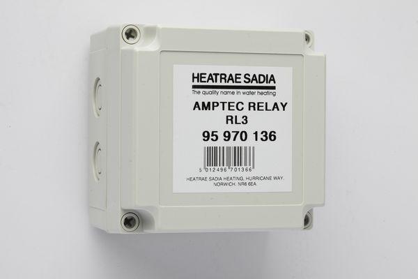 Heatrae Sadia Amptec RL2 boiler relay