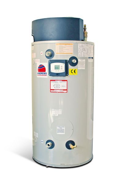 Baxi Andrews Hiflo EVO HF48/380 water heater