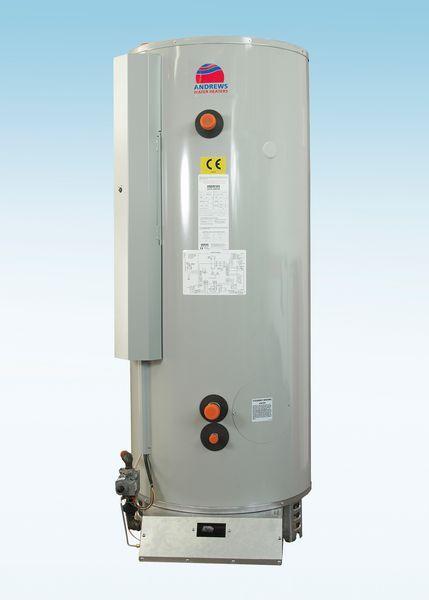 Baxi Andrews CSC78/93 flue condensate trap