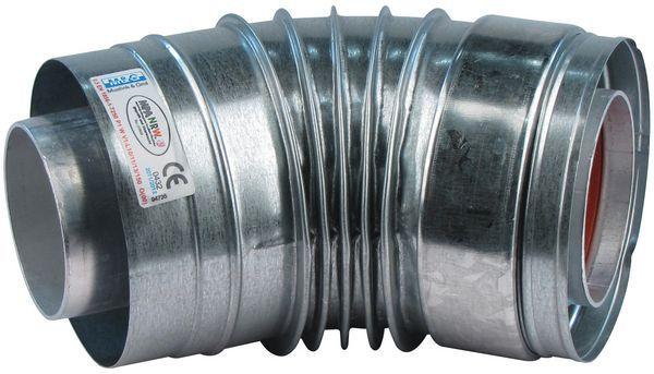 Andrews E308 concentric bend 45degree