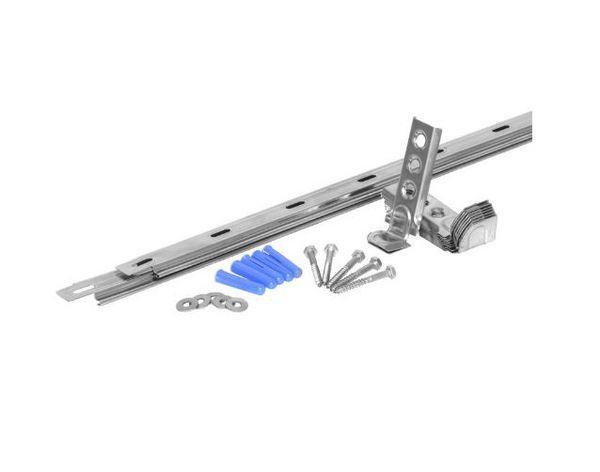 Baxi Andrews outside wall starter kit 80/125 100/150