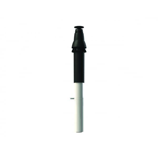 Baxi Andrews ECOflo vertical flue kit 2010mm