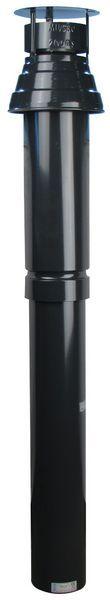 Andrews CWH vertical flue kit 30/60mm
