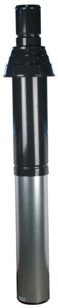 Andrews CWH vertical flue kit 90/120mm