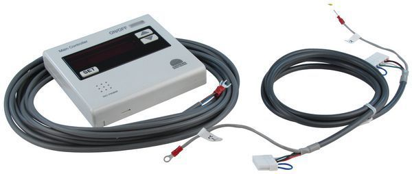 Andrews Fastflo single unit family remote controller kit
