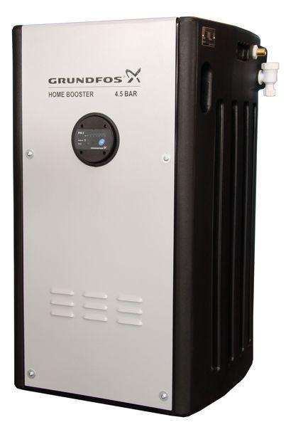 Grundfos Cold Water Home Booster 4.5 Bar