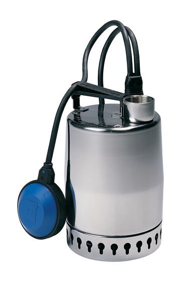 Grundfos Unilift KP150/A/1 submersible pump 240 V
