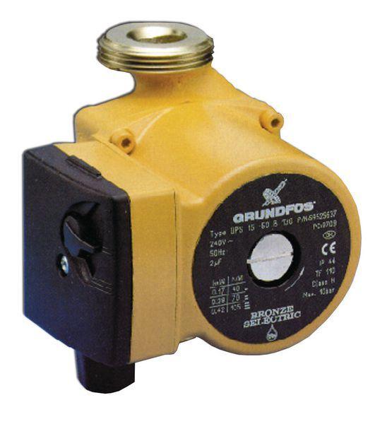 Grundfos UP32 G2 union set BSP 1.1/4
