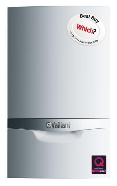 Vaillant Ecotec Plus 825 combination boiler natural gas
