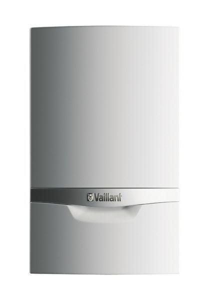 Vaillant Ecotec Plus 612 system boiler natural gas