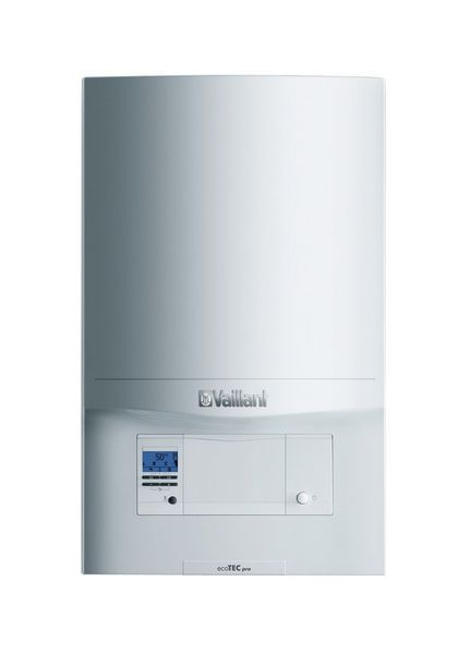 Vaillant ecoTEC Pro 28 combination boiler