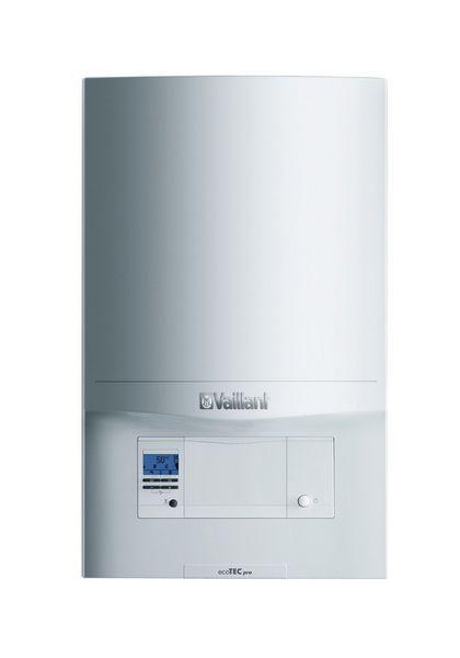 Vaillant ecoTEC Pro 28 combination boiler LPG